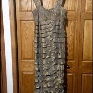 Dresses & Skirts - Mother-of-the-Bride Dress - NWT